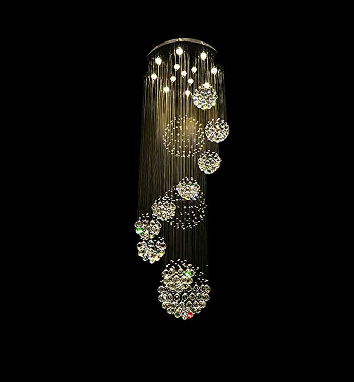 decorative light screens